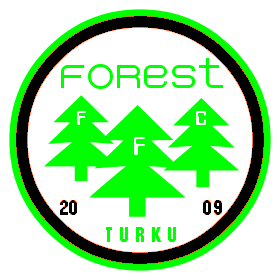 Forest FC logo